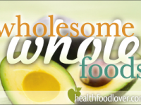 Thumbnail image for Wholesome Whole Foods #12- August 13th
