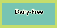 dairy-free recipes