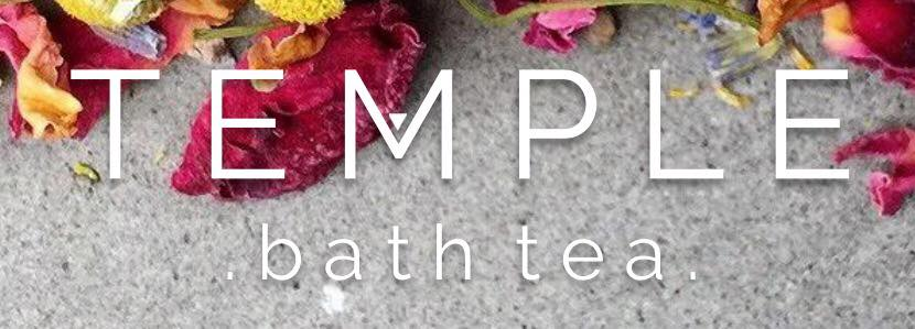 Temple Bath Teas